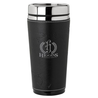 Eclipse 16 Oz. Acrylic/Stainless Steel Sleeve Tumbler