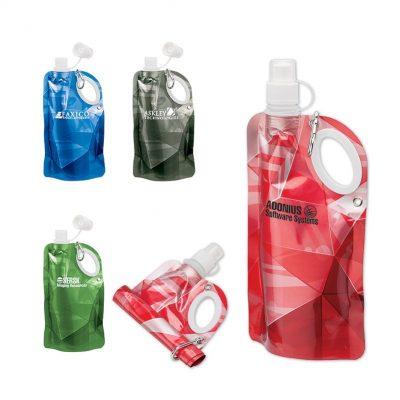 24 oz. PE Water Bottle