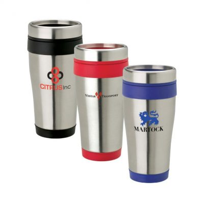 Adela 14 oz. Stainless Steel Tumbler