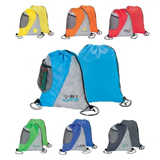 Coral Sea Sport Bag