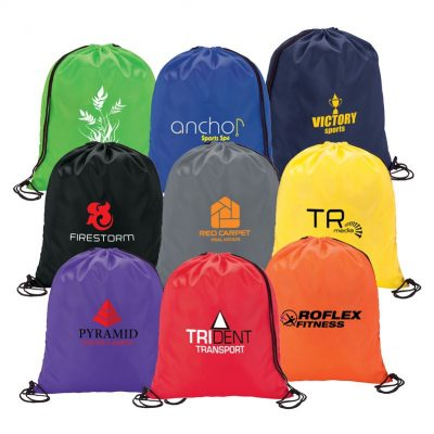 Cyprus Sport Bag