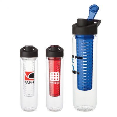Fusion 28 oz. Tritan Water Bottle