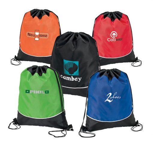 Monaco Sport Bag