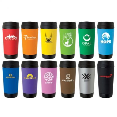 Perka 17 oz. Prka Insulated Mug