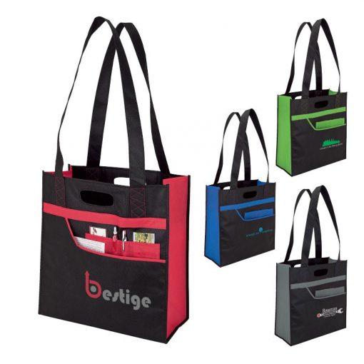 Plamerston Tote Bag