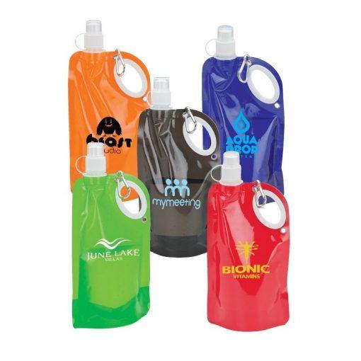 Safari 25 oz. PE Water Bottle