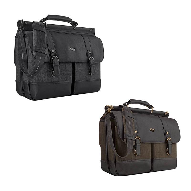 6f5facf958 Solo Thompson Briefcase