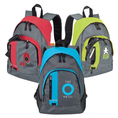 Trivalent Backpack