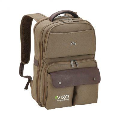 Solo Apollo Backpack