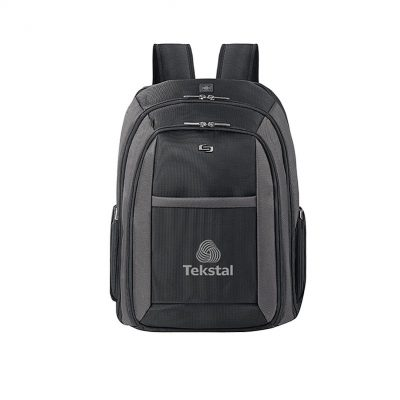 Solo Solo Metropolitan Backpack