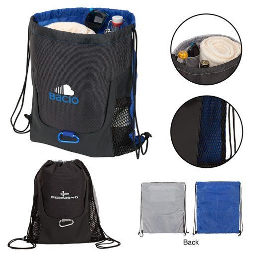 Eclipse Sport Bag