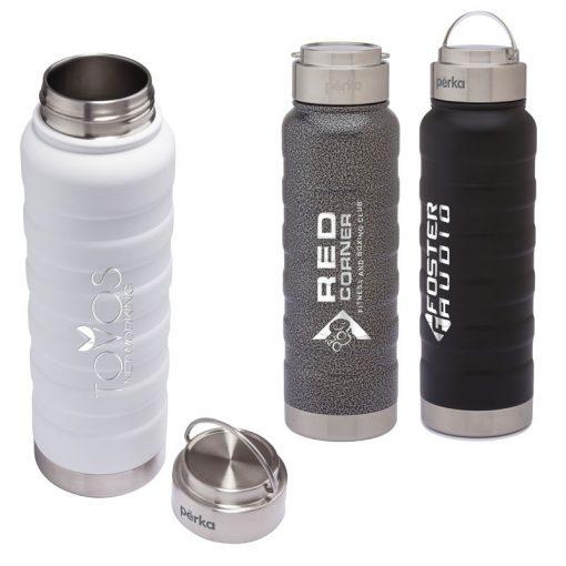 Perka Roak 24 oz. 304 SS Bottle w/ Copper Lining