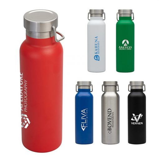 Splendid 22 oz. Double Wall Stainless Steel Bottle